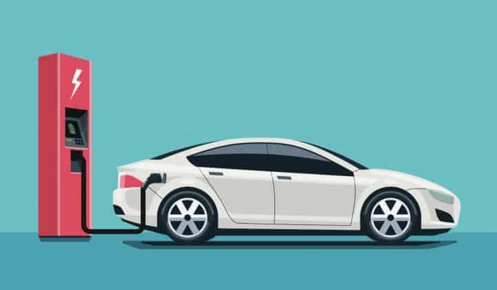 حكومة كندا الفيدرالية تمنح خصومات عند شراء سيارة كهربائية