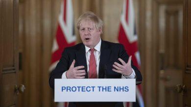 Photo of بوريس جونسون ، رئيس وزراء المملكة المتحدة ، مصاب بفايروس كورونا