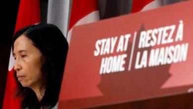 Photo of كندا قلقة إزاء تنامي استهلاك الكحول والأكل غير الصحي أثناء الإغلاق