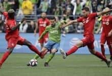 Photo of فيروس كورونا يتسبّب في إلغاء بطولة العودة MLS (مباراة FC تورنتو)