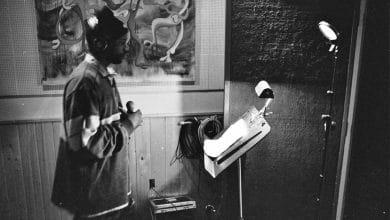 Photo of وفاة مالك بي ، العضو المؤسس لـ The Roots ، عن عمر 47 عاماً.