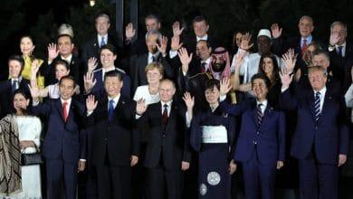 Photo of هناك ثلاث دول تعمل على تبديل النظام السياسي الدولي. والسؤال لماذا الآن؟