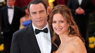 Photo of وفاة الممثلة كيلي بريستون، زوجة الممثل جون ترافولتا عن عمر 57 عاماً