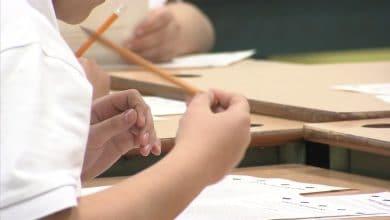 صورة قائمة مجالس التعليم في أونتاريو التي سيكون دوام طلاب الثانوية فيها بشكل جزئي