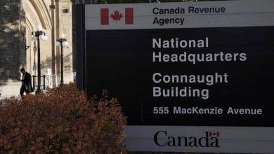Photo of وكالة الإيرادات الكندية تمدد الموعد النهائي لدفع الضرائب حتى 30 سبتمبر
