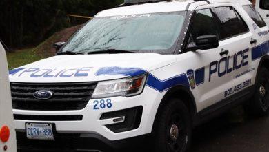 صورة الشرطة تبحث عن سيارة متورطة في إطلاق النار في ميسيسوجا