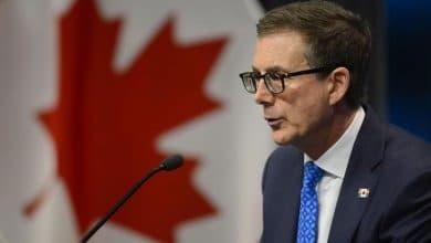 صورة البنك الكندي يعلن عن أسعار الفائدة ويصدر توقعات اقتصادية.