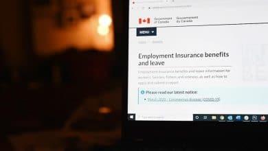 صورة أوتاوا تحدّد الحد الأدنى لمعدل البطالة عند 13.1% لحسابات تأمين العمل.