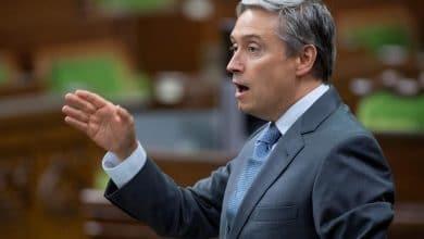 صورة كندا تعيّن سفيراً جديداً في لبنان في الوقت الحرج الذي تمر فيه البلاد.