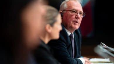 صورة حكومة ترودو تستأنف حكم المحكمة الفيدرالية بشأن اتفاقية اللاجئين بين كندا والولايات المتحدة
