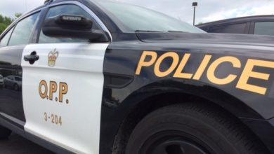 صورة أونتاريو ستقوم بتوظيف 200 ضابط شرطة إقليمي جديد