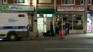 Photo of شرطة مونتريال تحقّق في احتمالية وجود صلة بين جريمتي قتل وقعتا خلال 24 ساعة.