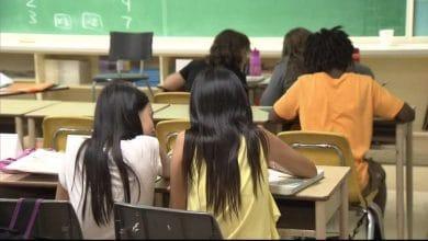 صورة 72٪ من أولياء الأمور في أونتاريو يشعرون بالقلق من أن تفشي كبير آخر لفيروس كورونا سيؤدي إلى إغلاق المدارس: استطلاع