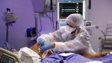 صورة أداة CPR جديدة تم تصنيعها في إدمونتون لإنعاش الذين يعانون من توقف القلب بسبب فيروس كورونا