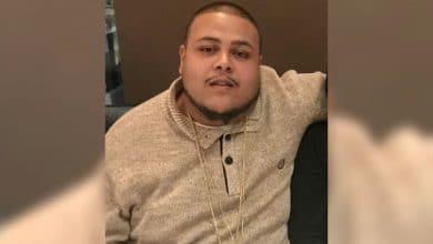 صورة الشرطة تهدد هوية الرجل الذي قُتل في حادث إطلاق النار في مالفيرن