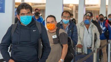 صورة المدافعون يدعون إلى حماية عمال الرعاية المهاجرين ، ويوثقون الانتهاكات الوبائية بحقهم
