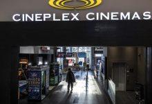 صورة Cineplex توافق على تقليص الفترة المسرحية إلى 17 يومًا لأفلام Universal.