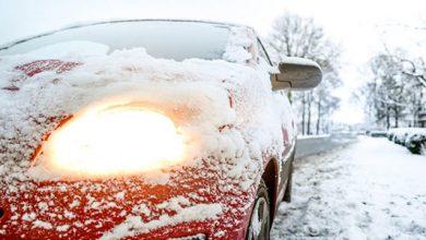 صورة لمحبي الشتاء بداية أسبوع مميزة: ثلوج غزيرة تضرب مسيساجا