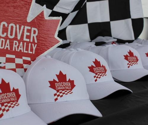 2nd Annual Discover Canada Rally 2019